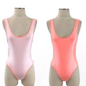 Lovers + Friends- Reversible One Piece Swimsuit S